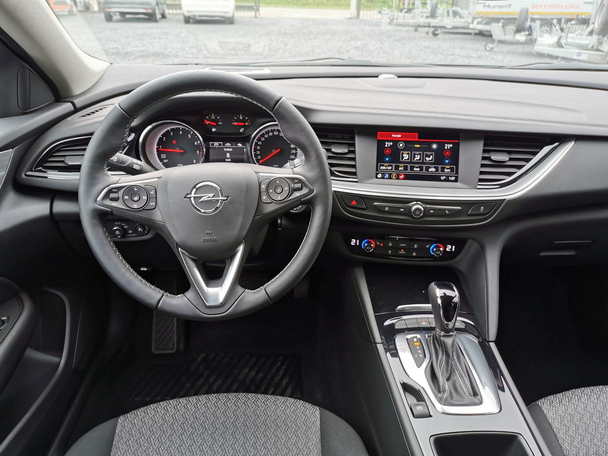 Opel insignia tourer automaat - image (9).jpg