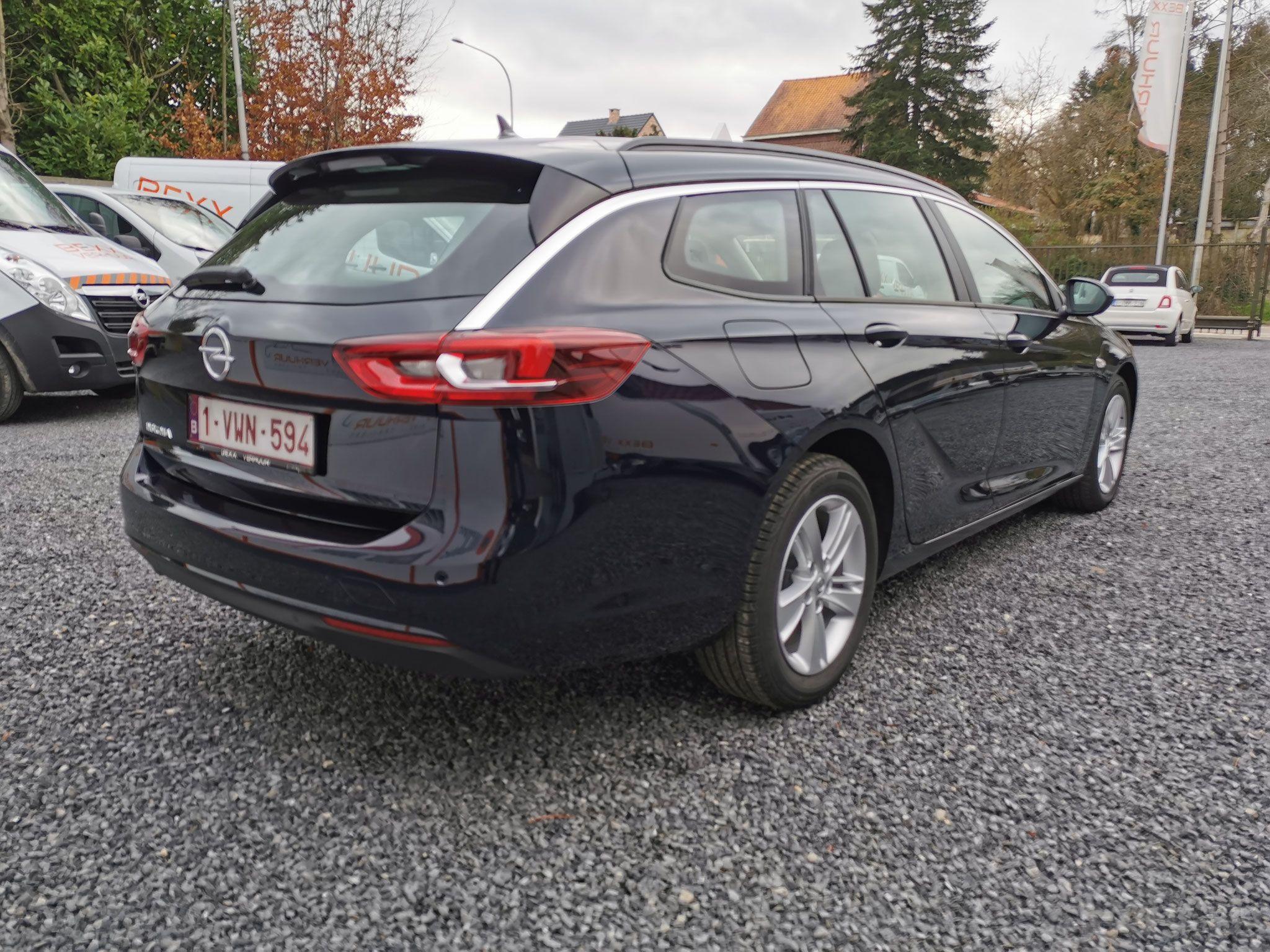 Opel insignia tourer automaat - image (8).jpg