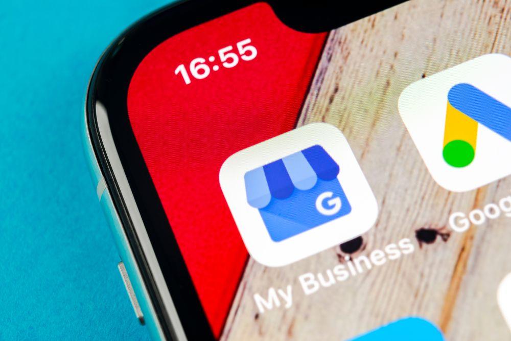 Scoren in Google? Dat start bij Google zelf.