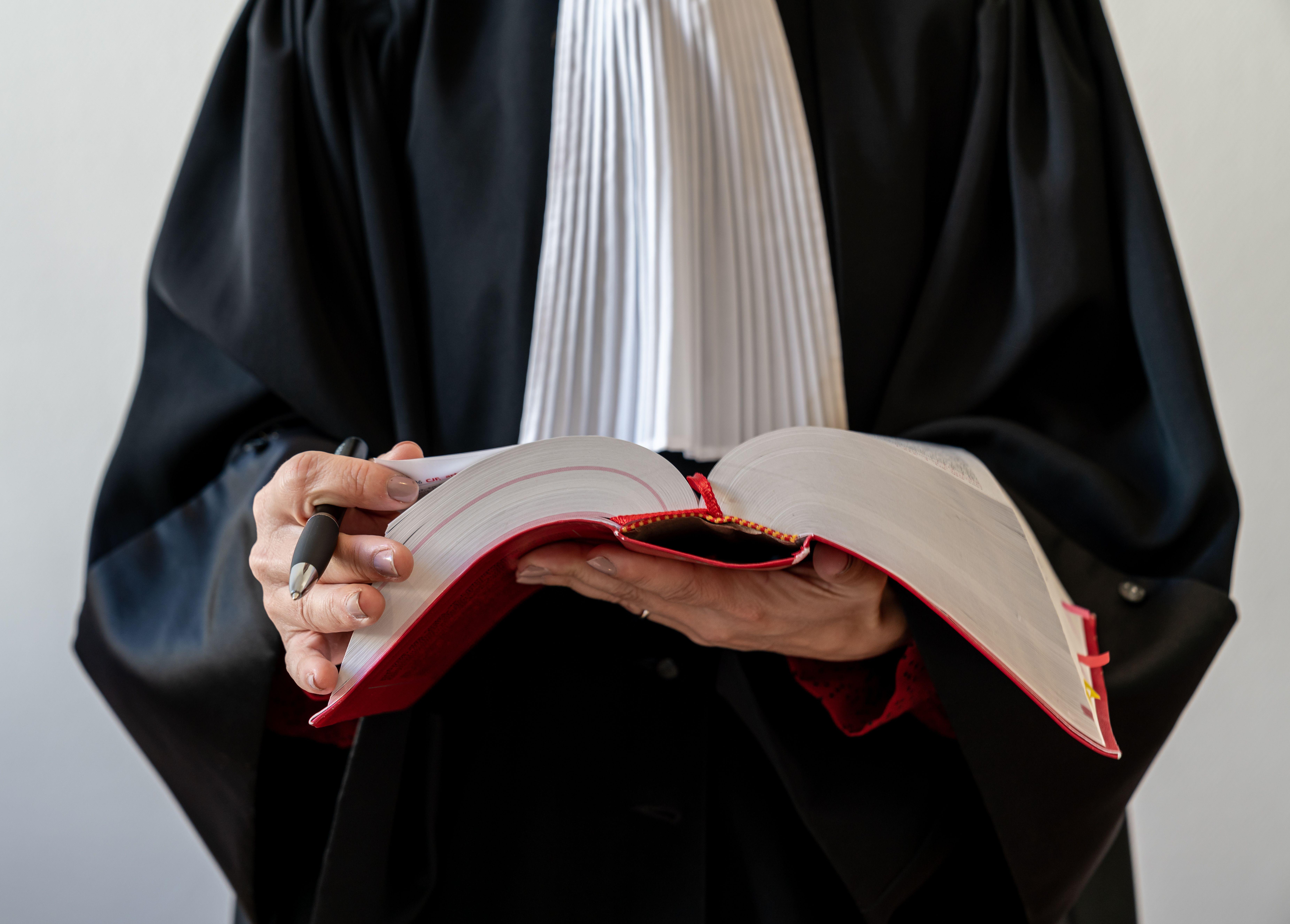 Advocatenkantoor Stappers: uw ervaren gids als u juridische bijstand nodig heeft